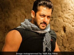 <i>Dhoom 4</i> Update: After Aamir Khan, Is It Salman Khan's Turn?