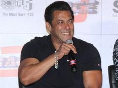 5 Things Salman Khan Said At <i>Race 3</i> Trailer Launch