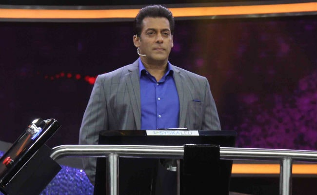 7 Questions Salman Khan Answered In Trademark Salman Style At 10 Ka Dum 3 Press Conference