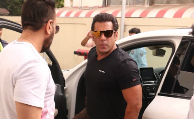 Race 3: Salman Khan Reveals Why He Asked For Changes In The Film