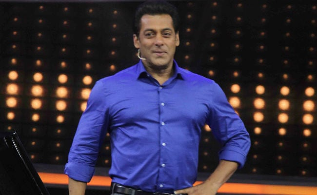 Salman Khan Explains Why Race 3 Trailer Being Trolled Doesn't Count As Trolling