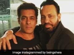 बॉलीवुड सुपरस्टार सलमान खान को 'शेरा' ने दी जान से मारने की धमकी