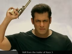 <I>Race 3</I>'s Surprise Ending May Feature Salman Khan In Double Role