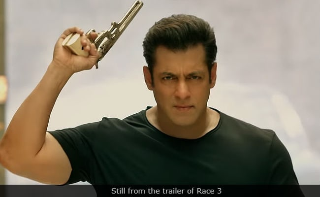 Race 3's Surprise Ending May Feature Salman Khan In Double Role