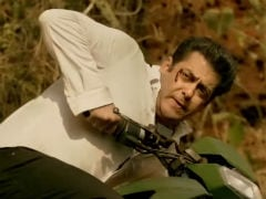 <I>Race 3</i> Stunts Were Not As Easy As Salman Khan Makes Them Look. For Example...