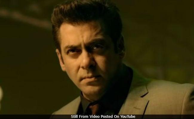 Ahead Of Race 3's Release, Salman Khan Teases Us With 'Next Level Ka' Trailer