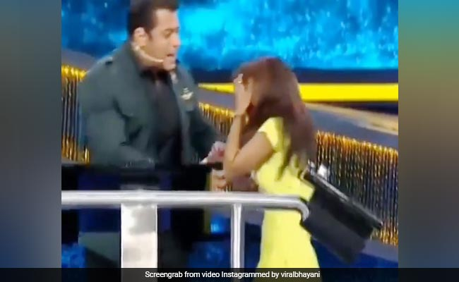 सलमान खान ने बदल डाली इस लड़की की लाइफ, ताउम्र उठाएंगे इनका ये खर्च...