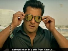 <I>Race 3</I>: Here's Why Salman Khan Will Have 'A Larger Than Life' Entry In The Film