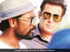 'Issues' With Salman Khan After<i> Race 3</i>? What Director Remo D'Souza Says