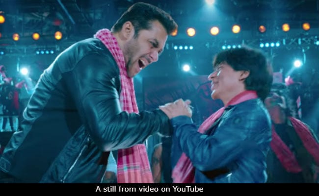 Shah Rukh Khan's 'Biggest Compliment' For Zero  Teaser Arrived From This Director. No, It's Not Karan Johar
