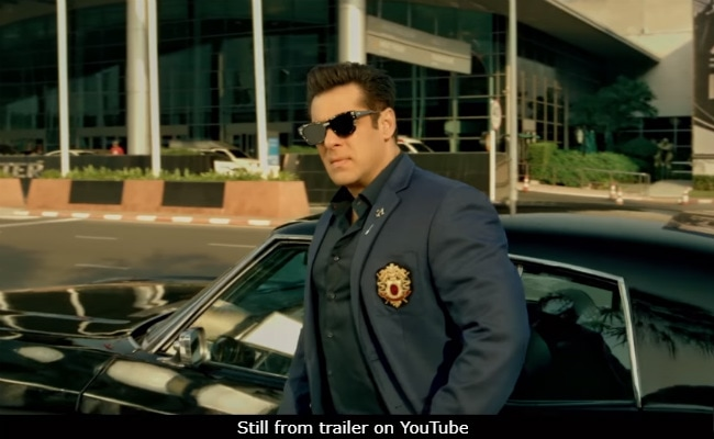 How Salman Khan Made Us 'Doubtful' About Race 3 Trailer But The Wait Was 'Worth It'