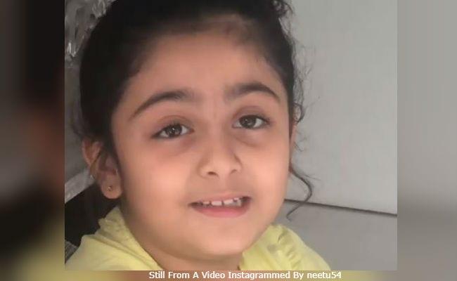 On World Environment Day, Tips By Ranbir Kapoor's Niece Samara, 6. Take Notes, Folks
