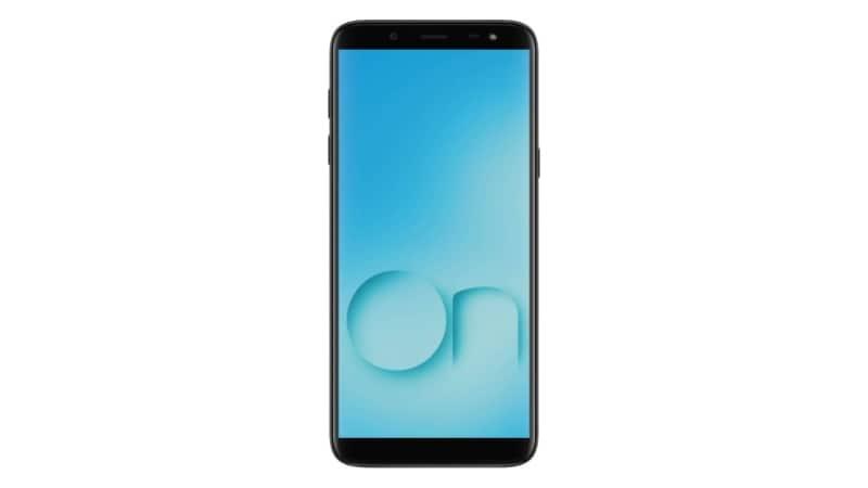 Samsung Galaxy On6 लॉन्च, इसमें सुपर एमोलेड इनफिनिटी डिस्प्ले