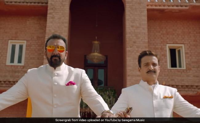 Saheb, Biwi Aur Gangster 3: खलनायक बनकर लौटे संजय दत्त, सिटी मार डायलॉग से भरा ट्रेलर