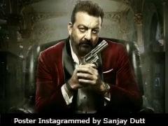 <I>Saheb, Biwi Aur Gangster 3</I> Poster: Sanjay Dutt Promises An 'Intense Film'