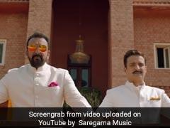<I>Saheb, Biwi Aur Gangster 3</I> Trailer: Sanjay Dutt's Film Promises An Intriguing Tale Of Love, Deceit And Power