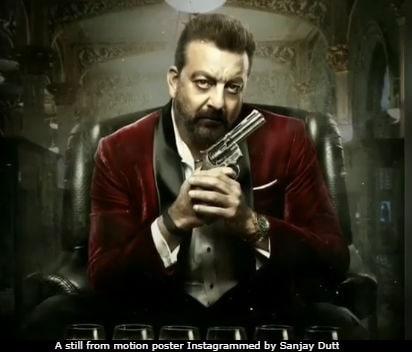 Saheb, Biwi Aur Gangster 3 Poster: Sanjay Dutt Promises An 'Intense Film'