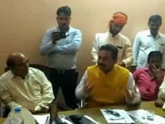 """Muslims Steal Electricity,"" BJP Lawmaker In UP Heard Ranting On Phone"