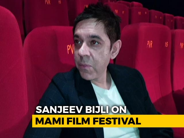 Mumbai Film Fest Arrives In New Delhi