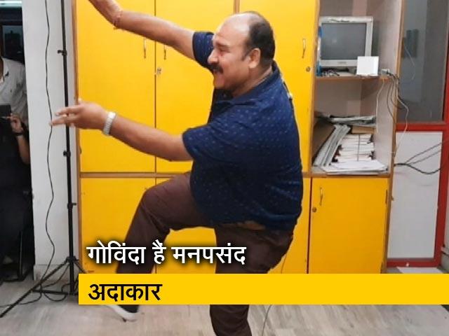 Videos : रातोंरात स्टार बने प्रोफेसर संजीव श्रीवास्तव से NDTV की खास बातचीत