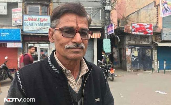 Kathua Case: Sanji Ram Sweating In Winter Gave Him Away, Says Officer