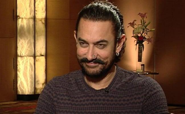 Aamir Khan Reveals Why He Refused To Play Sunil Dutt In Sanju
