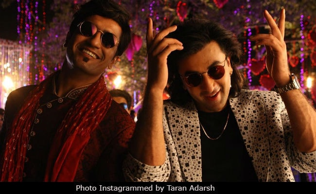 Sanju Box Office Collection Day 4: Ranbir Kapoor's Film Makes 'Splendid Total' Of 145 Crore