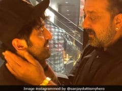 "<i>Sanju</i>: Ranbir Kapoor Convinces Sanjay Dutt To Watch Film Before It Releases. ""It Will Be Surreal,"" He Says"