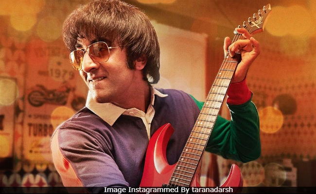Sanju Box Office Collection Day 9: For Ranbir Kapoor's Film, It's Rs 233 Crore And Counting...