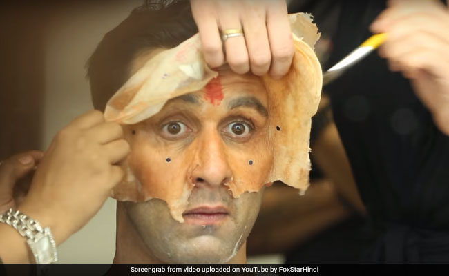 Sanju: आसान नहीं था रणबीर कपूर का संजय दत्त बनने का सफर, देखें धांसू Making Video