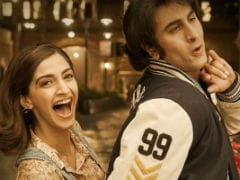 <I>Sanju</i> Box Office Collection Day 8: Ranbir Kapoor's Film Shows No Sign Of Stopping