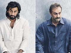 Sanju Movie Review: Ranbir Kapoor Dazzles As Sanjay Dutt, Other Actors Scramble To Keep Up