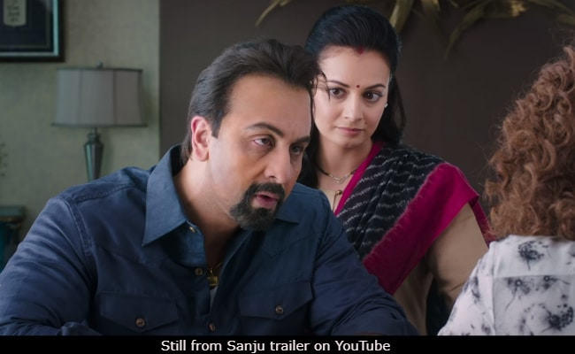 Sanju Trailer: Ranbir Kapoor As Sanjay Dutt Is Brilliant. You Will Laugh And Cry With Him
