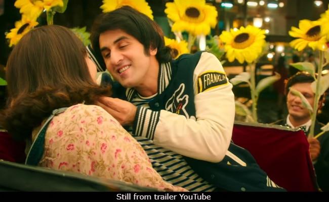 Sanju Trailer's Got Ranbir Kapoor Fans Asking 'Where Is My Mangalsutra?'