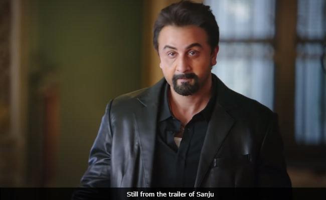 Ranbir Kapoor Has A Response To Salman Khan's Sanjay Dutt Should Have Played Himself Comment