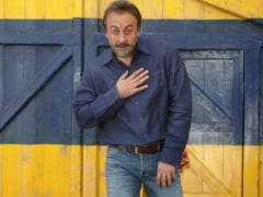 Ranbir Kapoor's <i>Sanju</i> Makers Strictly Take Up Online Leak Issue. Details Here