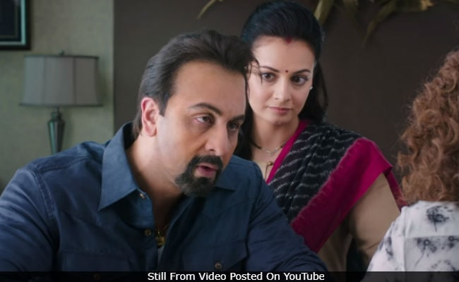 Sanju: Complaint Filed Against Ranbir Kapoor, Anushka Sharma For Allegedly Making Derogatory Remarks Against Sex Workers
