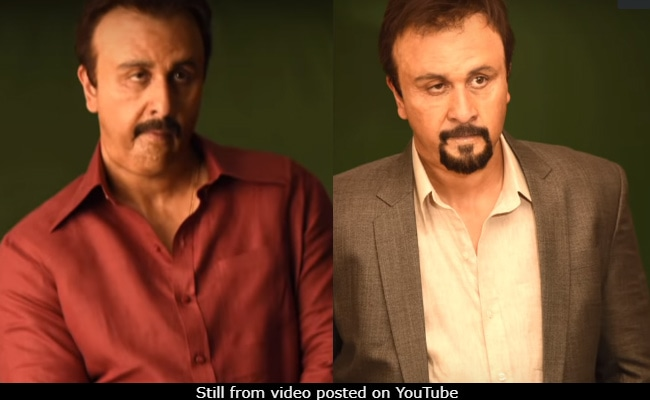 Sanju: Ranbir Kapoor's Rejected Looks And The Story Of Transforming Into Sanjay Dutt