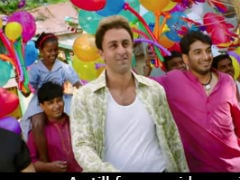 <I>Sanju</I> Box Office Collection Day 1: Ranbir Kapoor's Film Gets Biggest Opening Of 2018