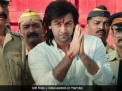 <I>Sanju</I> Box Office Collection Day 3: Ranbir Kapoor's Film Scores A Century. 'Demolishes' A <I>Baahubali 2</I> Record Also