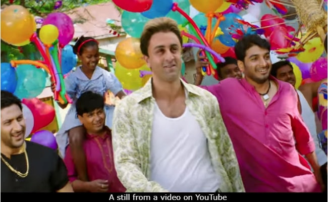 Sanju Box Office Collection Day 1: Ranbir Kapoor's Film Gets Biggest Opening Of 2018
