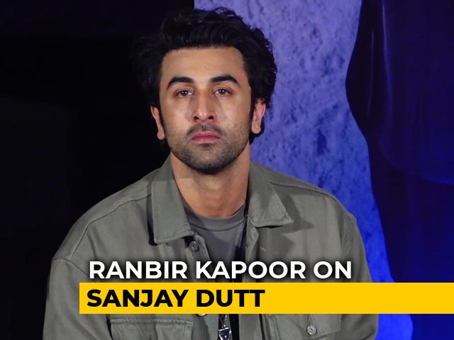 I Want Sanjay Dutt To Like Me: Ranbir Kapoor