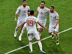 World Cup 2018: Spain Aim To Leave
