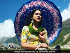 Saif Ali Khan's Daughter Sara Reportedly Sued For Reassigning <i>Kedarnath</i> Shooting Dates To <i>Simmba</i>