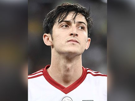 FIFA World Cup 2018   Iranian Messi  Sardar Azmoun Quits As  Insults   During World Cup Make Mother Ill  231b1f2a2