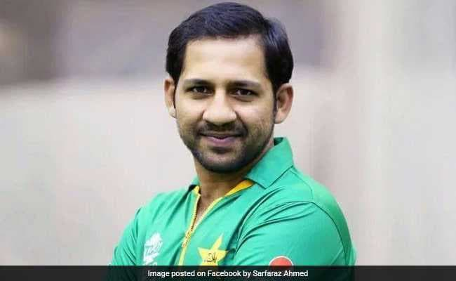 आयरलैंड के खिलाफ टेस्ट जीत के बाद इमाम उल हक की तारीफ में यह बोले पाकिस्तान के कप्तान सरफराज अहमद