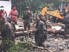 12 More Disaster Relief Teams Rushed To Flood-Hit Kerala