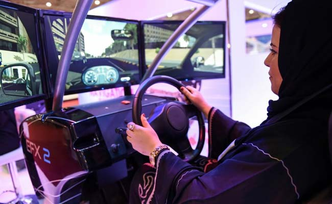 First Saudi Women Get Driving Licenses