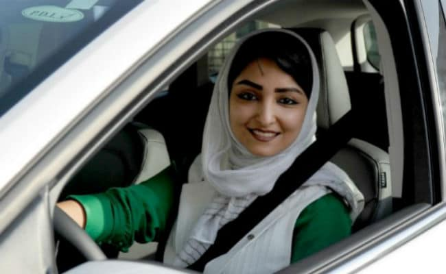 'We No Longer Need A Man': Saudi Women Driving Ban Ends