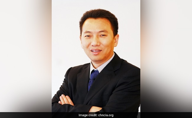Chinese Casino Tycoon 'Missing' As Stocks Plunge